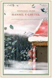 HANSEL Y GRETEL - Ateneo de la Infancia