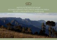Download Relatório 2012 - Felinos do Aguaí