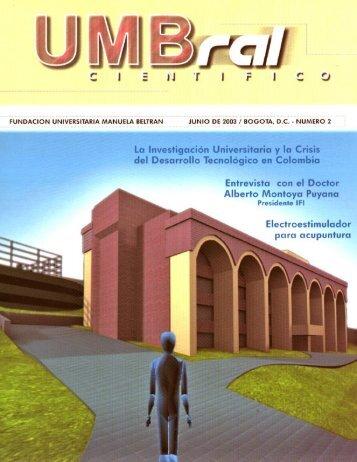 2 - Universidad Manuela Beltran