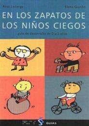 En los zapatos de los niños ciegos - Servicio de Información sobre ...