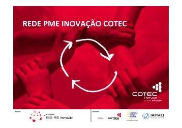Apresentação_António Saraiva - Enterprise Europe Network