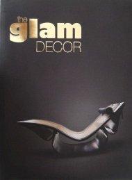 Revista Glam Decor - MV Arquitetura & Design