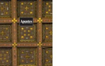 Apuntes del Real Alcázar de Sevilla. Número 13 (9,7 Mb)