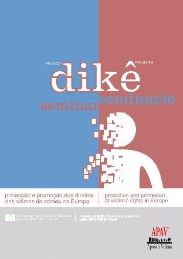 DIKE final.indd - APAV
