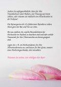 Globetrotter Hochzeitsbroschüre - Seite 2