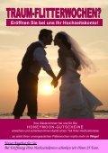 Globetrotter Hochzeitsbroschüre - Seite 3