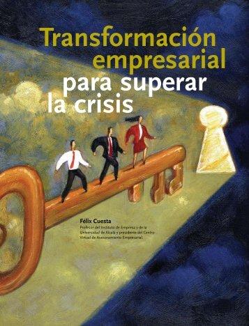 Transformacion empresarial para superar la crisis - EAN