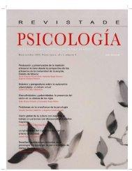 Revista Nueva Epoca No 2 - Universidad Autónoma del Estado de ...