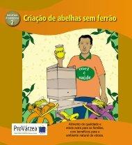 cartilha - ABELHA E BONSAI