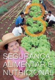 Secretaria de Segurança Alimentar e Nutricional