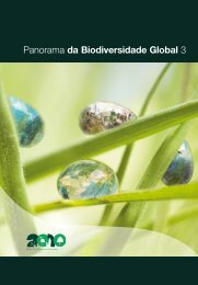 Panorama da Biodiversidade Global 3 - Convention on Biological ...