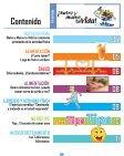 Revista Marzo 2008 - Nutre y Mueve Tu Vida - Page 3