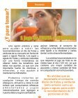Revista Marzo 2008 - Nutre y Mueve Tu Vida - Page 5