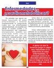 Revista Marzo 2008 - Nutre y Mueve Tu Vida - Page 6