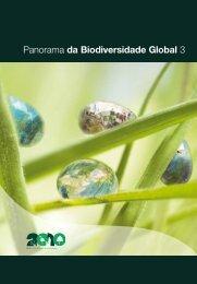 Panorama da Biodiversidade Global 3 - Ministério do Meio Ambiente
