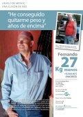 pierde peso activando tu metabolismo pierde peso ... - Naturhouse - Page 5