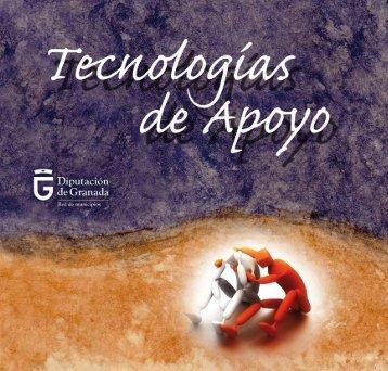Tecnologías de Apoyo - Diputación de Granada