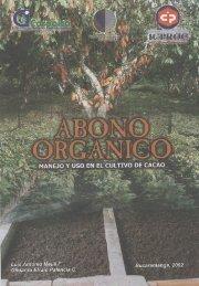 Abono orgánico, manejo y uso en el cultivo de cacao - Agronet