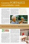 Fortalecimento de Comunidades aumenta a Produção rural - Page 4