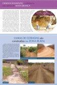 Fortalecimento de Comunidades aumenta a Produção rural - Page 6