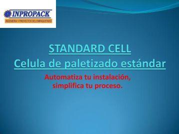 Descargar catálogo del producto - Inpropack