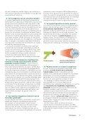 ¿Qué sabes de los transgénicos? - Greenpeace - Page 5