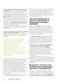 ¿Qué sabes de los transgénicos? - Greenpeace - Page 6