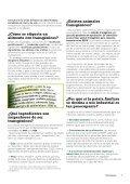 ¿Qué sabes de los transgénicos? - Greenpeace - Page 7
