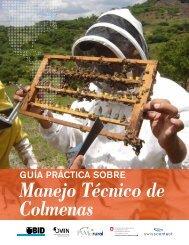 Manejo Técnico de Colmenas - TECA