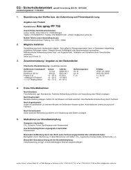 Aco.spray PP 750 - Raiffeisen.com