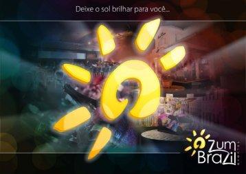 Unidade São Paulo - Zum Brazil