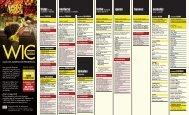 WIC Guía de alimentos permitidos - Minnesota Department of Health