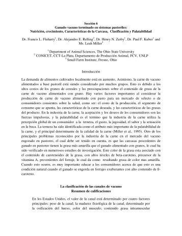 Dr. Francis L. Fluharty1, Dr. Alejandro E. Relling2, Dr. Henry N ...