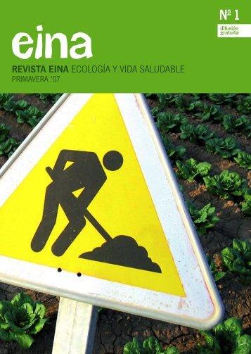 Descargar Primavera 07.pdf - Revista Eina