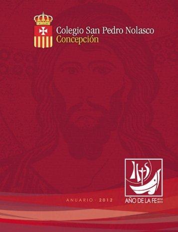 Esta entrada fue publicada en - Colegio San Pedro Nolasco ...