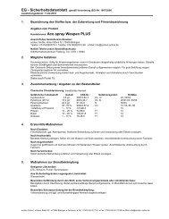 Aco.spray Wespen PLUS - Raiffeisen.com