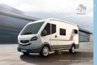 V-LINER 2007 - Reisemobil International