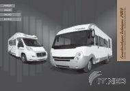 Itineo Technische Daten 2013 als PDF downloaden - Reisemobile ...