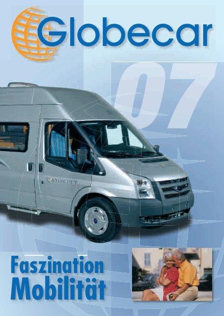 Faszination - Reisemobil International