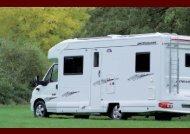 Elddis Autostratus 2006 - Reisemobil International
