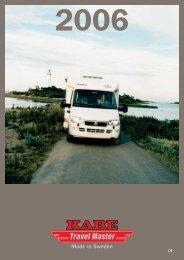 Made in Sweden - Reisemobil International