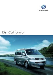 Der California - Reisemobil International