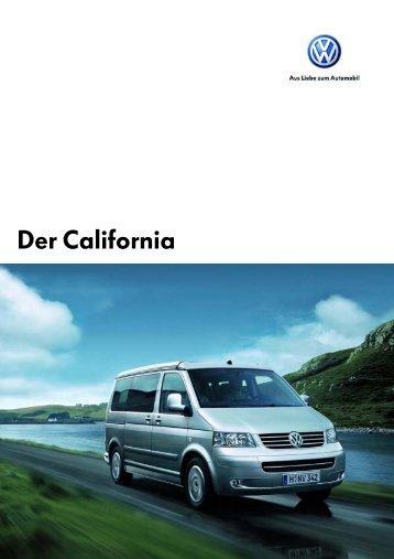 Der California - Reisemobil International