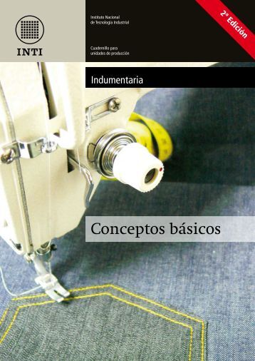 Conceptos básicos - Inti