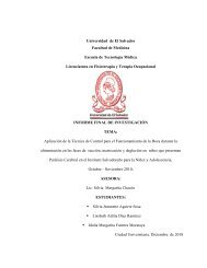 Descargar (1810Kb) - Universidad de El Salvador