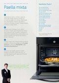Recetas de arroz para tu horno Balay con función - Page 2