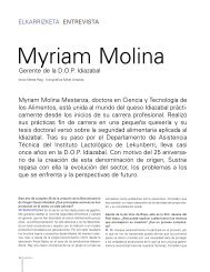 Myriam Molina
