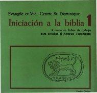Evangile et Vie - 10