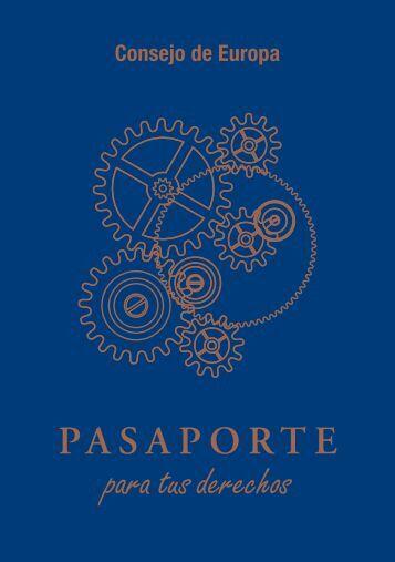 Pasaporte para tus Derechos - Council of Europe