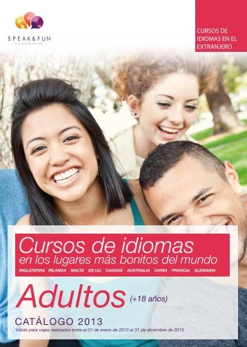 Fun Idiomas - Speak & Fun Idiomas - Cursos de idiomas en el ...